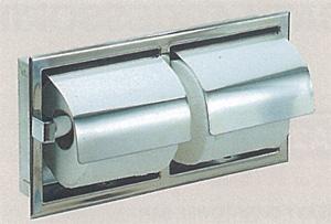 A265-BHH TISSUE PAPER DISPENSER