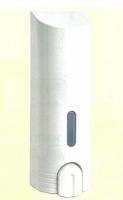 A672-1 ABS SOAP DISPENSER