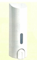 A672-1 ABS SOAP DISPENSER