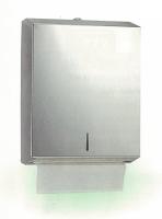 A735 S/S PAPER TOWEL DISPENSER