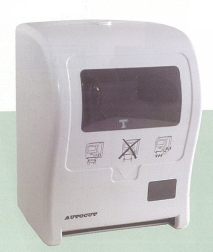 A740-W  ABS AUTO CUT PAPER TOWEL DISPENSER