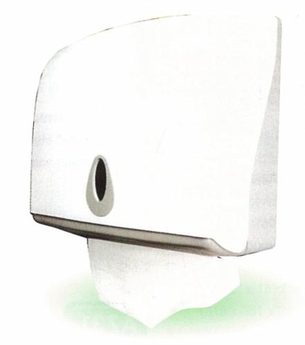 A745 ABS TOWEL PAPER DISPENSER