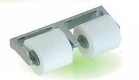 A825 TWO ROLLS TISSUE PAPER HOLDER