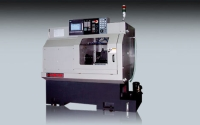 CNC Automatics Turning Center