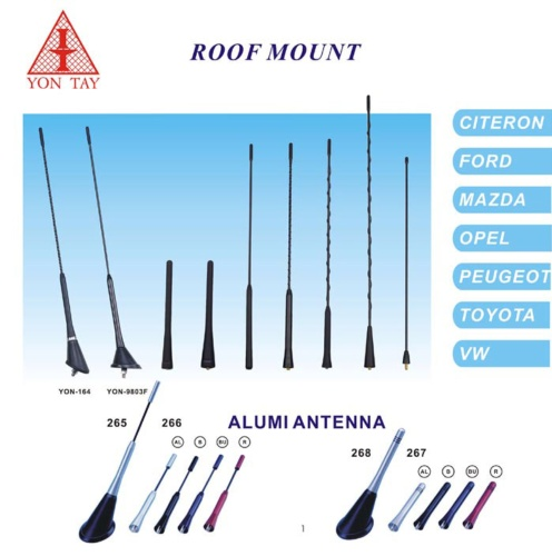 Replacement Antenna