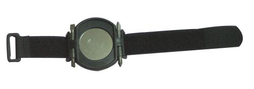好幫手DIY腕錶型盤皿 (磁腕錶)