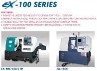 2 Axis CNC Machine
