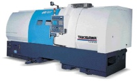 Big Bore CNC Machine