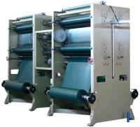 Film Slitting Extension Machine
