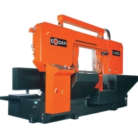 Cens.com SNC Automatic Saw with Shuttle Vise COSEN MECHATRONICS CO., LTD.