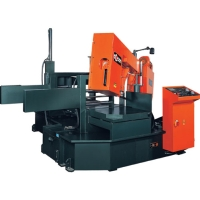 SNC Automatic Swivel Head Mitering