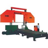 Semi-automatic Heavyduty Bandsaws