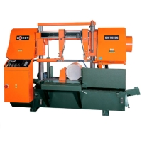 Semi-automatic Heavyduty Bandsaws