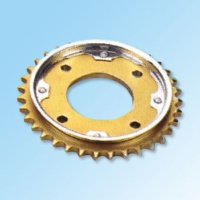 Cens.com Gears HSIN HSIANG ELECTRIC CO., LTD.