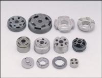 Shock absorber parts