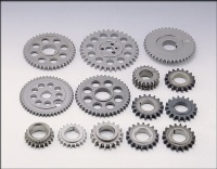 Timing gears