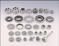 Oil-pump gears