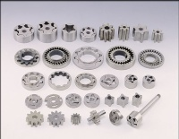 Oil-pump gears