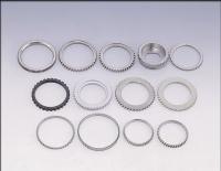 ABS sensor rings