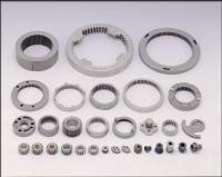 Ring gears