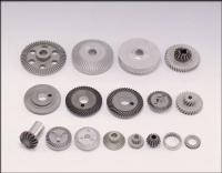 Bevel gears
