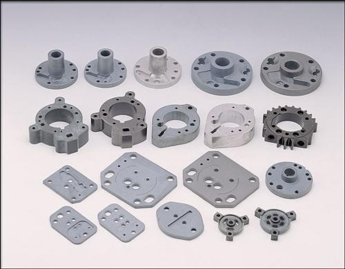 Air-conditioner compressor parts