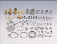 不锈钢零件/过滤材料零件