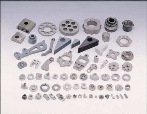 Structural parts