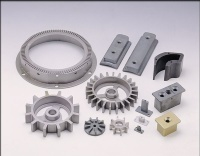 Soft magnet parts