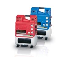 Oil-Less Portable Air Compressor