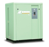 Cabinet Low Noise Air Compressor
