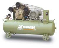 Highly Reliable Industrial Compressor