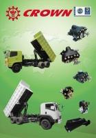 Dump Truck Pump series