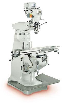 Milling Machine
