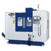 Cens.com Vertical Machining Center YIH CHUAN MACHINERY INDUSTRY CO., LTD.