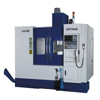 Five Axis Machining Center