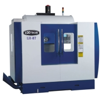 Cens.com Horizontal Machining Center YIH CHUAN MACHINERY INDUSTRY CO., LTD.