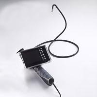 Bidirectional Video Borescope