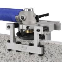 90 degree Edge Polishing Auxiliary Base