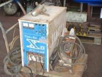 CO2 welder