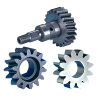 Oil pump gear & part