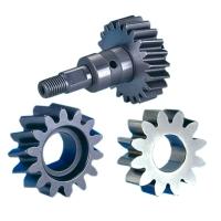 Oil pump gear & part