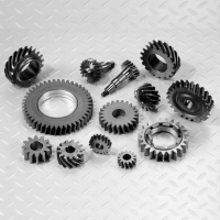 Auto parts (gears) OEM