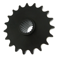 Sprocket (gears)