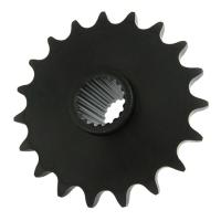 Sprocket (gears)