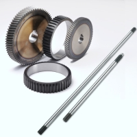 Agricultural vehicle parts