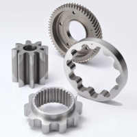 Cens.com Oil pump gears for trucks  CYNER INDUSTRIAL CO., LTD.