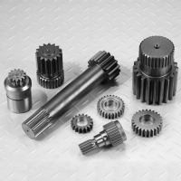Cens.com Planetary gears   CYNER INDUSTRIAL CO., LTD.