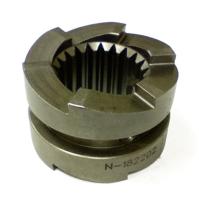 Clutch gears