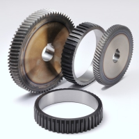 Cens.com Ring gears & clutch gears CYNER INDUSTRIAL CO., LTD.
